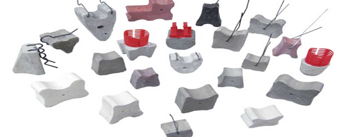 concrete paver blocks manufacturer India - Astron Spacers
